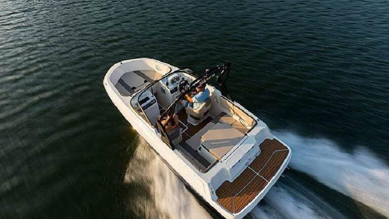 遊艇出租-快艇1