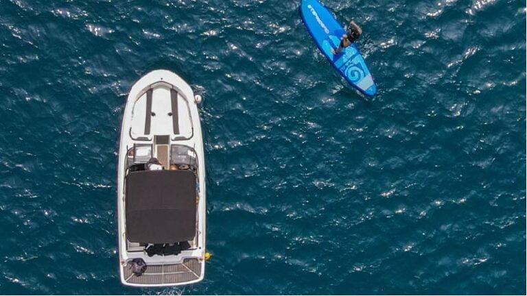 遊艇出租-快艇3